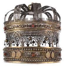the judaica collection sale the sefer torah crown the ebth