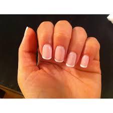 cnd creative nail design shellac power polish cream puff cnd