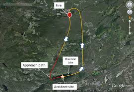aviation investigation report a14p0132 transportation safety
