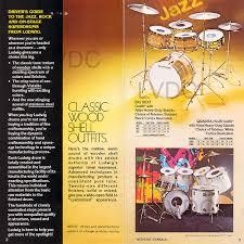 vintage snare drums online ludwig slingerland leedy camco