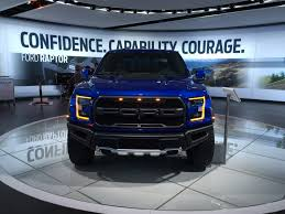 lexus connected services u2013 north north american international auto show 2016 2017 ford raptor