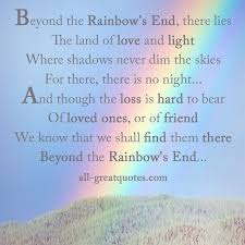 funeral quotes loved ones quotes about