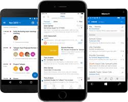 android outlook app contact editing in outlook on ios and android finally the