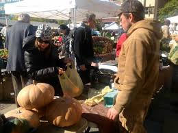 Bed Stuy Campaign Against Hunger City Harvest Farmers Fill Need To Feed Ny Daily News