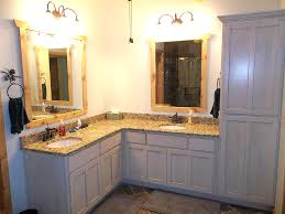 Best 25 Gray Bathroom Vanities by Best 25 Corner Bathroom Vanity Ideas Only On Pinterest Simple