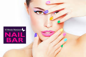 the best place to get your nails done in the mall luton the