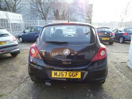 vauxhall corsa 1 2 sxi 16v 3dr manual for sale in liverpool
