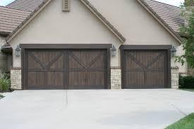 Barn Garage Doors Overhead Door Residential Garage Doors Wichita Ks