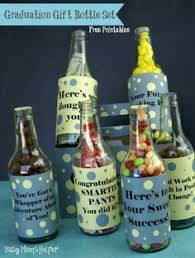 gifts for a college graduate graduation gift bottle set busy s helper college