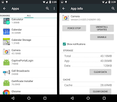 android change default app changing fulcrum s default app on an android device