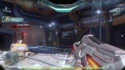 Halo 3 Blind Skull Skulls Locations Halo 5 Guardians