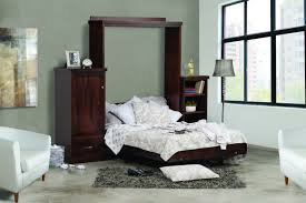 Beds With Bookshelves by The Features And Benefits Of A Murphy Wall Bed Kloter Farms Blog