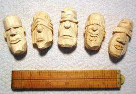 wood carving caricatures woodcarving get busy already