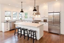 kitchen wood flooring ideas light wood floors in kitchen gen4congress