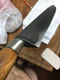 old knife identification cheftalk