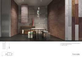 2017 Interior Trends Black Lines Unprogetto Rise To Ordinary Materials By Cubika Design Cross Design