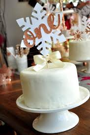 snowflake cake topper winter onederland cake topper ships in 1 3 business days