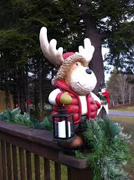decor moose bought at costco