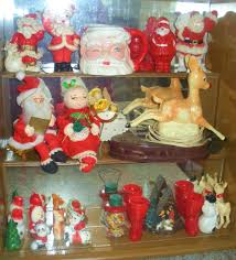 collecting ornaments from the 1950 s and 60 s jim