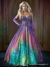 best places to buy homecoming dresses best 25 rainbow prom dress ideas on pretty dresses