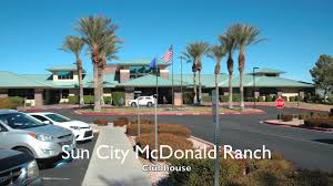 Sun City Macdonald Ranch Floor Plans Sold Sun City Mcdonald Ranch Home For Sale Las Vegas Nv