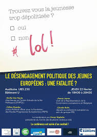parlement europ n si e events