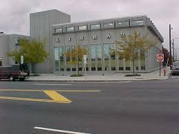 northeast regional library free library