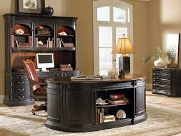 Home Office Furniture Black by Wonderful Luxury Home Office Design Feat Black Wooden Office