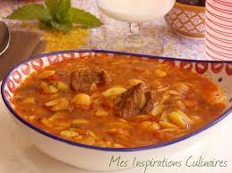 cuisine marocaine en langue arabe chorba algerienne aux langues d oiseaux le cuisine de samar