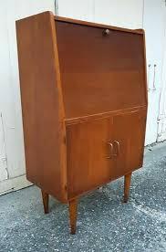 bureau secr aire bois bureau secractaire bois bureau secretaire vintage bureau secractaire