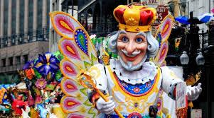 mardi gras parade floats the secret history of mardi gras the forward