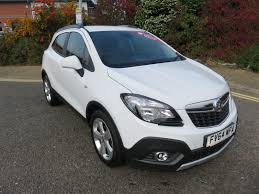 opel cyprus used vauxhall mokka automatic for sale motors co uk