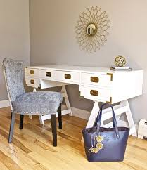 best 25 campaign desk ideas on pinterest white desk for home
