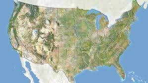 Us State Abbreviations Map When Did State Abbreviations Change To Two Letters Reference Com