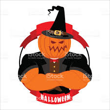 Halloween Holiday In Usa Strong Pumpkin For Halloween Powerful Vegetable For Terrible