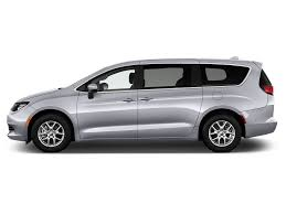 used one owner 2017 chrysler pacifica touring l athens ga near