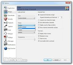 teamspeak design teamspeak client 3 1 6 32 bit for windows filehorse