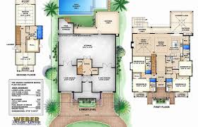 beach house layout beach house plans rosemary plan cool houses layout blueprints