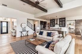 Farmhouse Sitting Room - extraordinary modern farmhouse living room decor inspiration for