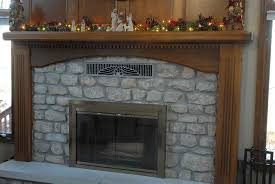 Decorative Fireplace Fireplace Draft Cover Dact Us
