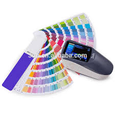 paint color matching tool precise paint color matching tool portable uv specterophotometer