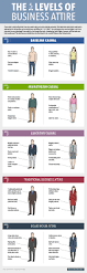 how to dress like a leader in any work environment dress code