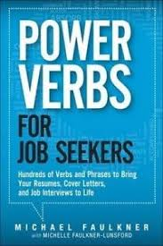 a action words   strong action words for resume