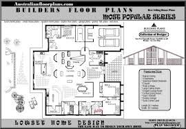 Duplex Floor Plans Australia 4 Bedrooms Large Bed 1 Walk In Robe Work Shop Butlers Pantry Home