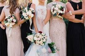 Wedding Bridesmaid Dresses Burgundy Bridesmaid Dresses Make Your Fall Wedding Stand Out
