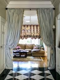 Curtains For Doorways Houzz Curtains Doorway Curtain Throughout Curtains For Doorways