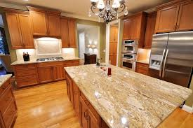 what color countertops go best with golden oak cabinets 101 u shape kitchen layout ideas photos kitchen remodel