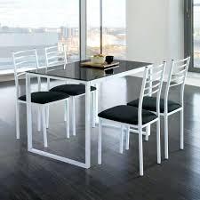 table cuisine verre table cuisine chaise table basculante cuisine table et chaise de
