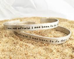 battle saints bracelets joan of arc jewelry etsy