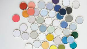Colour Trend by 2017 Colour Trend Research